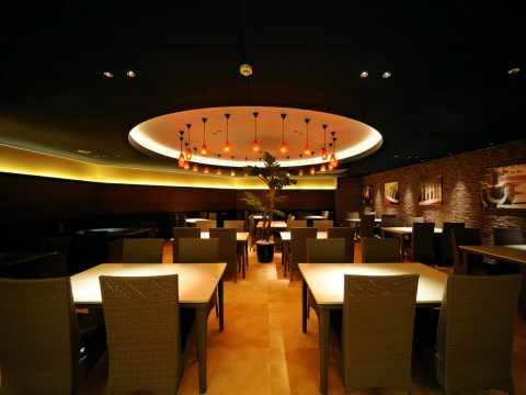 ワールド・ビュッフェ フォレオ広島東店